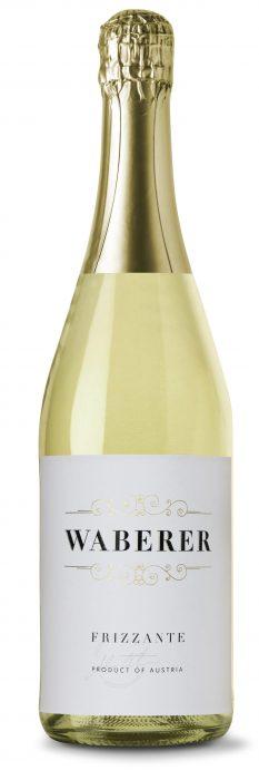 Flasche Sauvignon Blanc Frizzante